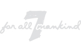 Logo  7 for All Mankind