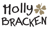 Logo  Molly Bracken