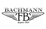 Logo  Fernand Bachmann